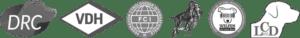 DRC VDH FCI JGHV WW LCD
